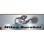 Milan Barabáš - Omega inox (Praha východ) – logo společnosti