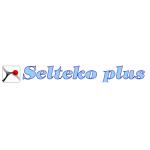 SELTEKO PLUS, s.r.o. (Praha 4) – logo společnosti