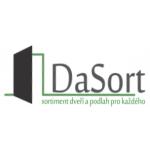 Darda Aleš- DaSort – logo společnosti