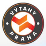 """VÝTAHY VP PRAHA s.r.o. - člen skupiny """"Výtahy Praha"""" (Praha západ) – logo společnosti"""