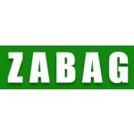ZABAG s.r.o. – logo společnosti