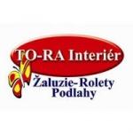 Tomis Radim- TO-RA Interiér – logo společnosti