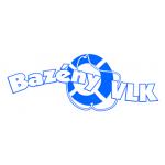 Vlk Lubomír- Bazény – logo společnosti