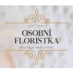 Matějková Michala- osobní floristka – logo společnosti