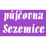 Krpatová Martina- půjčovna šatů Sezemice – logo společnosti