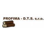 PROFIMA - D.T.S. s.r.o. – logo společnosti