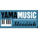 Slováček Pavel, Ing.- Hudební nástroje – logo společnosti