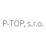 P-TOP s.r.o. – logo společnosti