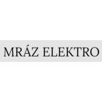 Mráz Petr - elektroinstalace – logo společnosti