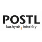 Postl - NÁBYTEK, spol. s r.o. – logo společnosti
