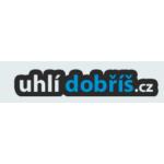 Kohout Jan- Prodej uhlí, briket, písku – logo společnosti