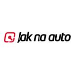 Jaknaauto.cz – logo společnosti