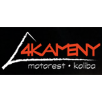 Motorest Koliba Čtyři Kameny – logo společnosti