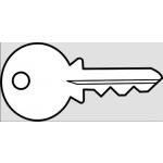 KOCÚR JAN - zámečnictví – logo společnosti