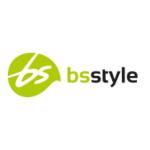 BScom, s.r.o. - bsstyle - designové módní a bytové doplňky – logo společnosti
