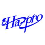 Petr Hadrava - HAZPRO – logo společnosti