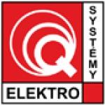 Q-tres s.r.o. - elektroinstalační práce – logo společnosti