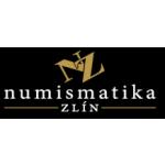 Numismatika Zlín s.r.o. – logo společnosti