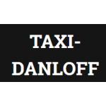 TAXI danloff – logo společnosti