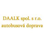 DAALK spol. s r.o. - autobusová doprava – logo společnosti