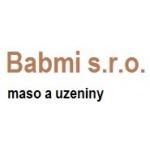 Babmi s.r.o. (pobočka Horní Slavkov) – logo společnosti
