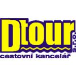 D - TOUR s.r.o. – logo společnosti
