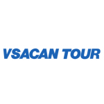 VSACAN TOUR, s.r.o. – logo společnosti