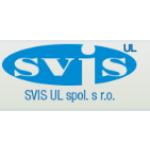 SVIS UL, spol. s.r.o. – logo společnosti