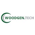 WOODGEN.TECH s.r.o. – logo společnosti