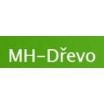 Holub Martin, Bc.- Palivové dřevo MH-Dřevo – logo společnosti