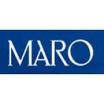 MARO - Mader, s.r.o. – logo společnosti