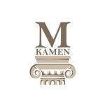 Mašek Michal- MKámen – logo společnosti