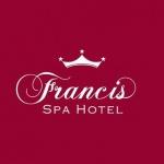 Wellness Hotel Francis – logo společnosti