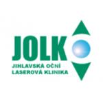 JOLK - Jihlavská oční laserová klinika – logo společnosti
