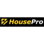 HousePro- myti fasad.cz s.r.o. – logo společnosti