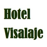 Hotel Visalaje – logo společnosti
