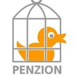 Penzion U Kačerů – logo společnosti