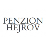Penzion Hejrov – logo společnosti