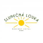 Rodinný hotel Slunečná Louka – logo společnosti