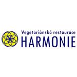 Vegetariánská restaurace Harmonie – logo společnosti