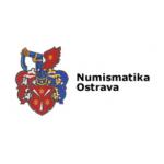 Kejla Vladimír- Numismatika Ostrava – logo společnosti