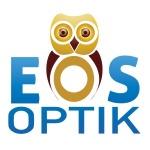 Oční studio EOS OPTIK – logo společnosti