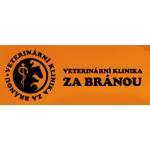 Veterinární klinika ZA BRÁNOU – logo společnosti