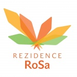 Rezidence RoSa s.r.o. – logo společnosti