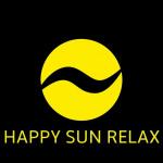 HAPPY SUN RELAX – logo společnosti
