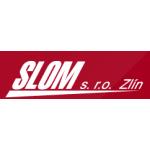 SLOM, s.r.o. – logo společnosti