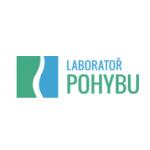 LABORATOŘ POHYBU s.r.o. – logo společnosti