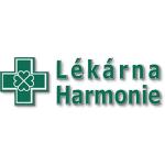 Lékárna Harmonie – logo společnosti