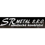 SR Metal s.r.o. – logo společnosti