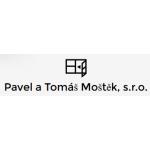 Pavel a Tomáš Moštěk, s.r.o. – logo společnosti